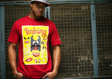 Shop New Street Style feat. IM KING