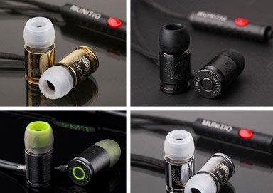 Shop Ultra Luxe Headphones