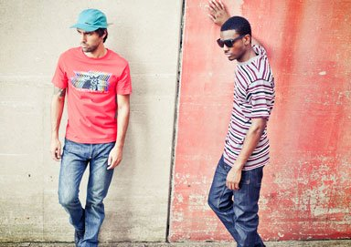 Shop The Hundreds: Fall's First Look