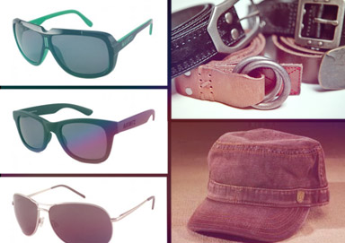 Shop Akurtz: Shades, Hats & Belts