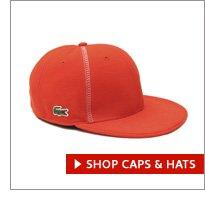 >SHOP CAPS & HATS