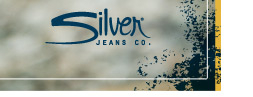 Shop Silver Denim