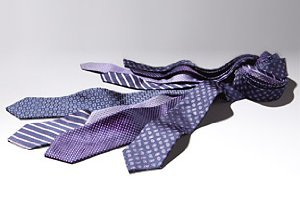 Fall Preview: Classic Ties