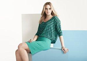 Wardrobe Essentials: Tees, Dresses & More