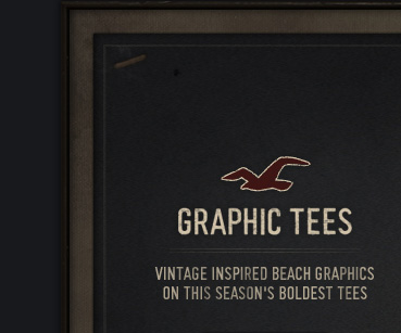 GRAPHIC TEES VINTAGE INSPIRED 