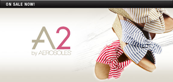 A2 by Aerosoles