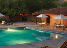 Last-Minute Escape: Canyon Ranch in Tucson, AZ