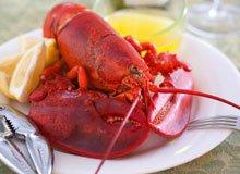 Get Maine Lobster: Redeem Online