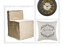 Market Style: Vintage-Inspired Finds