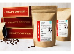 Craft Coffee Offer