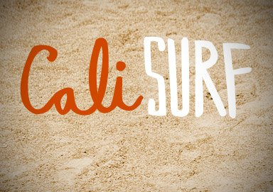 Shop The Look: Cali Surf