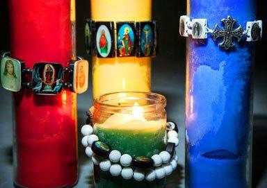 Shop Saint Bracelets