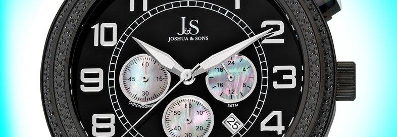 Shop Premium Chronograph Watches