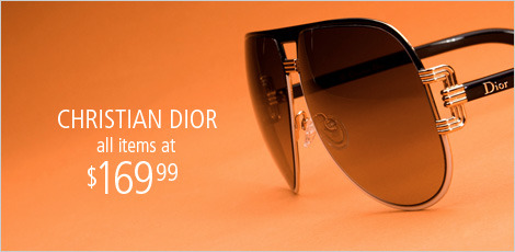 Christian Dior Eyewear