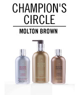 Man's Best Friend. Molton Brown.