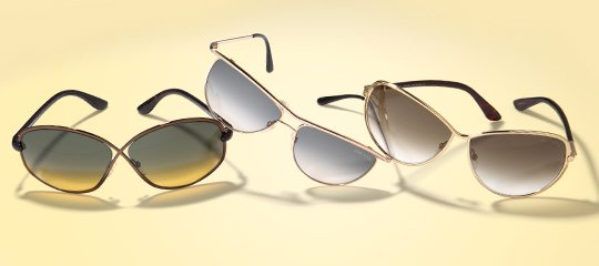 TOM FORD Men's & Women's Sunglasses