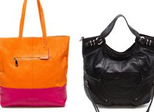The Handbag Hit List: Kooba to Linea Pelle