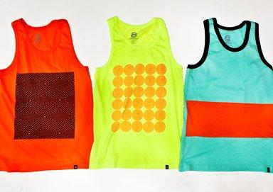 Shop The Look: Super Brights