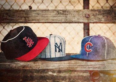 Shop The Basics: Hats Off