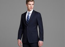 Think Crisp: The Men's Suiting Sale