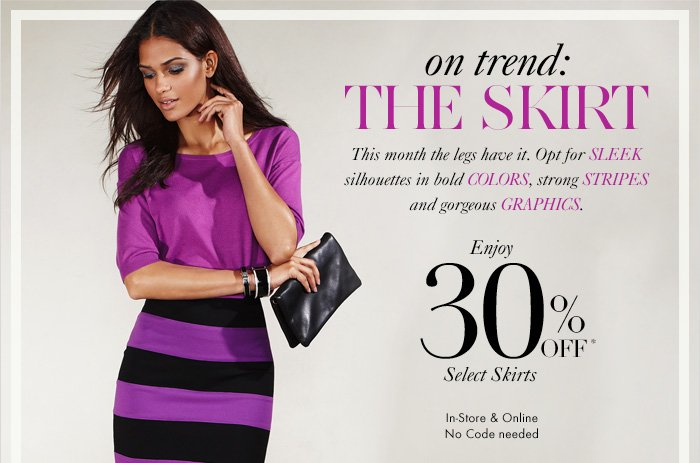 On Trend: