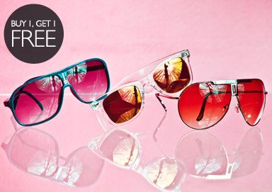 Shop Real Deal Sunglass Steal