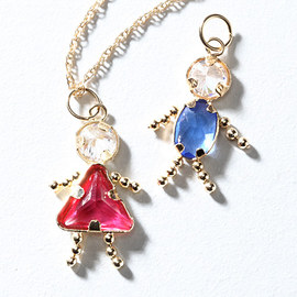 Birthstone Keepsakes: Women's Jewelry