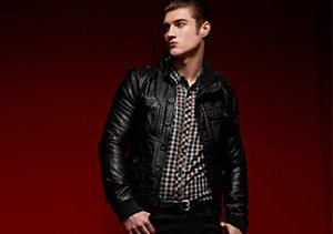 Going Fast Men's Weekend Essentials: Up to 80% Off