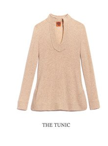 THE TUNIC