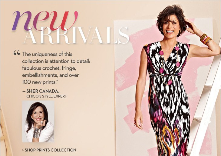 NEW Arrivals