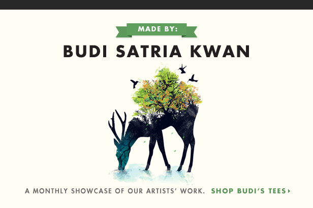 Made By Budi Satria Kwan