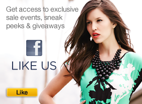 Check out our Facebook Fan Page for special updates and promotions