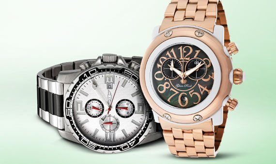 Time to Shop: Watch Blowout  -- Visit Event