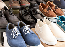Shoe La La: Our Semi-Annual Shoe Sale  Men's