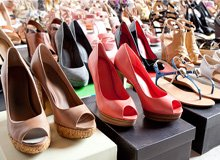 Shoe La La: Our Semi-Annual Shoe Sale  Women's