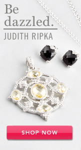 Be Dazzled. Judith Ripka. Shop Now.