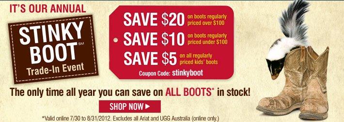 Boot barn coupons july 2019