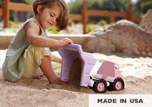 Green Toys: Made in USA