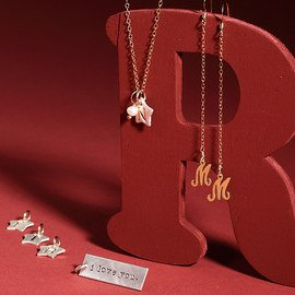 Close to Heart: Personalized Jewelry