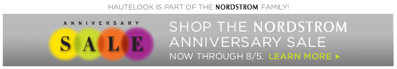 Shop Nordstrom Anniversary sale now