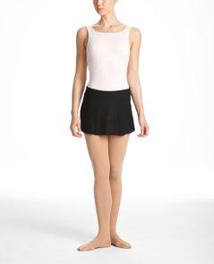 NYCB Textured Skirt