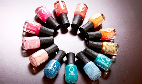 Orly   -- Visit Event