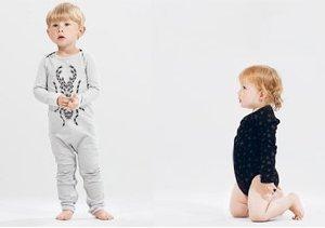 Babies Funky Fashion