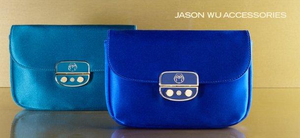 JASON WU ACCESSORIES, Event Ends August 6, 9:00 AM PT >