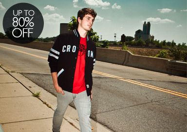 Shop Crooks & Castles: New Styles