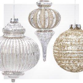 Silvestri: Ornaments