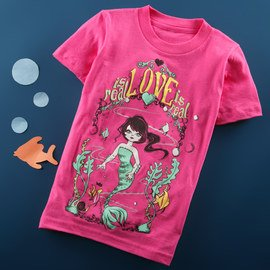 Creature Couture: Kids' Tees