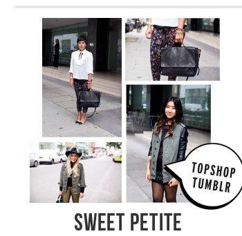 SWEET PETITE - Tumblr