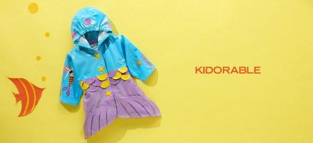KIDORABLE, Event Ends August 8, 9:00 AM PT >