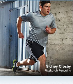 Sidney Crosby | Pittsburgh Penguins
